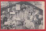 UNTERIBERG, WILDHEUTAG AUF KÄSERNALP 1911 - SZ Schwyz