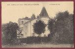 36 - MOULINS SUR CEPHONS - Le Château Du Pin - Autres Communes