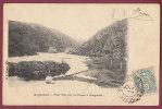 36 - ARGENTON - Pont Noir Sur La Creuse à Gargilesse - Autres Communes