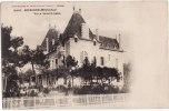 ARCACHON (2083) - Moulleau - Villa Sainte-Anne - Arcachon