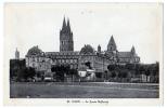 Caen (Calvados) Le  Lycée Malherbe. - Caen