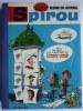 SPIROU RECUEIL ALBUM N° 105 N° 1512 à 1524 1967 - Spirou Magazine