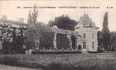 44 - St-Aignan - Loire-Inf - Château De Souché - édit; Chapeau - TB ( Voir Scan ) - Non Classés