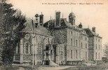 61 Orne -Environs De Putanges -Ménil Jean -Le Château  *PRIX FIXE - Putanges