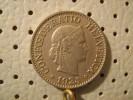 SWITZERLAND 10 Rappen 1924 - Switzerland