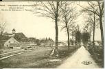 CHASSEY-les-MONTBOZON - Route De Besançon à Vesoul - France