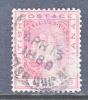 British Guiana 111  (o) 1882  Issue Wmk CA - British Guiana (...-1966)