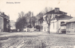 Montmédy Bahnhof Gare  Feldpost - Montmedy