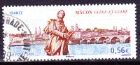 France 2009   Y .. 4349  ( Cachet Rond) - Oblitérés