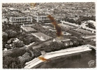 PARIS-ORIGINAL PHOTO FROM AIRPLANE- Traveled - Non Classés