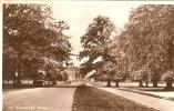 2448/A/fP/12 - LONDON (INGHILTERRA) - Richmnod Park - London Suburbs