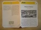 BRAUEREI BECKER  ST. INGBERT  (SAARLAND) - Livres, BD, Revues
