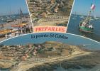 44 - PREFAILLES - La Pointe St Gildas - Multi-vues - Francia