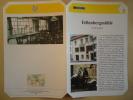 FELLENBERGMÜHLE  MERZIG  (SAARLAND) - Livres, BD, Revues
