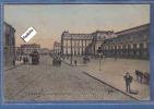 Carte Postale 33. Bordeaux  La Gare St-Jean Très Beau Plan - Bordeaux