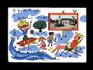 23 - SAINT-GEORGES-LA-POUGE - Il Fait Bon Se Reposer à - France