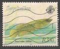 SEYCHELLES  R 3.50  1993 USATO - Seychelles (1976-...)