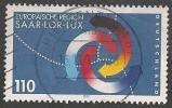 GERMANIA 110  1997 USATO - [7] Repubblica Federale