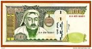 """500 Tugrik    """"MONGOLIE""""  2003  UNC  Bc131 - Mongolia"""