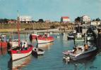44 - THARON PLAGE - Le Port. 1970 - France