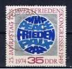 DDR 1974 Mi 1946 - DDR