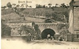 Huy-Sud - Le Tunnel  ( Voir Verso ) - Huy