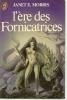J´AI LU  N° 1328  -   JANET E. MORRIS  - SCIENCE-FICTION / ANTICIPATION / FANTASTIQUE - J'ai Lu