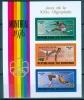 Burundi 1976 Olympic Sports MNH - Lot. A211 - Burundi