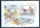 Repubblica Centrafricana 1990 Olympic Sports MNH - Lot. A212 - Repubblica Centroafricana