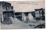CARENCY - L'Entrée Du Village Par Où Pénètrerent Les Français - Noeux Les Mines