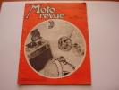 Moto Revue 1275  De 1956 : Essai 125 Cc COCYMO.  Salon De Bruxelles. L´électricité.... - Moto