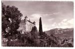 BOURDEAU  ( Savoie )  Le Château.... - Autres Communes