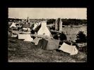 35 - SAINT-SERVAN - Le Terrain De Camping De La Cité - La Tour Solidor - 14.731 - Saint Servan