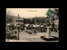 35 - SAINT-SERVAN - La Place Bouvet Un Jour De Marché - 277 - Saint Servan