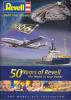 - Catalogue Maquettes REVELL 2006 - Non Classés
