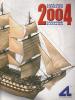 - Catalogue Maquettes Bateaux ARTESANIA Latina 2004 - Non Classificati