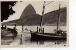 VISTA DE PAO DE ASSUCAR   RIO DE JANEIRO   OHL - Postkaarten