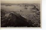 VISTA DO CORCOVADO   RIO DE JANEIRO   OHL - Postkaarten