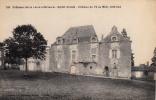 44 - St-Viaud - Loire-Inf - Château Du Pé Au Midi - édit; Chapeau - TB - ( Voir Scan ) - Non Classés