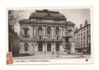 Cp, 69, Lyon, Le Théatre Des Célestins, Voyagée 1909 - Lyon