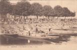 AMIENS - Le Marché Sur L´eau 1910 Dép80 - Amiens