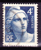 France 1945/47   Y .. 725  ( Cachet Rond) - France