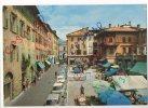 CP Italie - RIVA - Lago Di Garda - Piazza Delle Erbe - Il Mercato - Trento