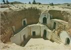 Matmata (Tunisie) - Habitation Troglodythe - Tunisie