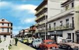 Guyane, Cayenne, Avenue Du Général De Gaulle ( Automobiles Renault Dauphine, Citroën ) - Cayenne