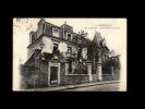 35 - SAINT-SERVAN -  Rue Lepomellec - LA KORRIGANE - Manoir - Villa - Saint Servan