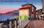 GRIMALDI VENTIMIGLIA FRONTIERA ITALIANA LA DOGANA ** ITALIE ITALY - Douane