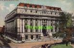 US CUSTOM HOUSE NEW YORK CITY - Douane