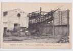 77 LUZANCY - Etablissements CARBONNEL - Installation De Concassage - Autres Communes
