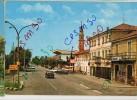 CP Italie - SALGAREDA - Il Centro + Viale Europa + Via Roma (3) Tre Cartolina Diverse - Treviso